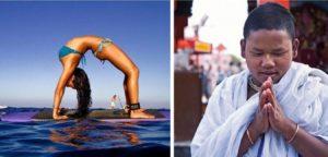 Yoga – Sport, Religion oder Lebenseinstellung?